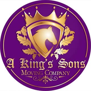 A King's Sons Moving