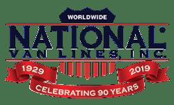 National Van Lines logo