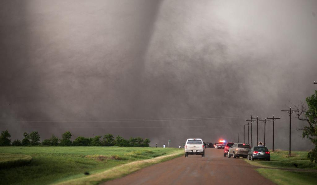 Kansas Tornadoes put on a show for its residents