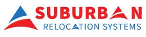 Suburban relocation movers