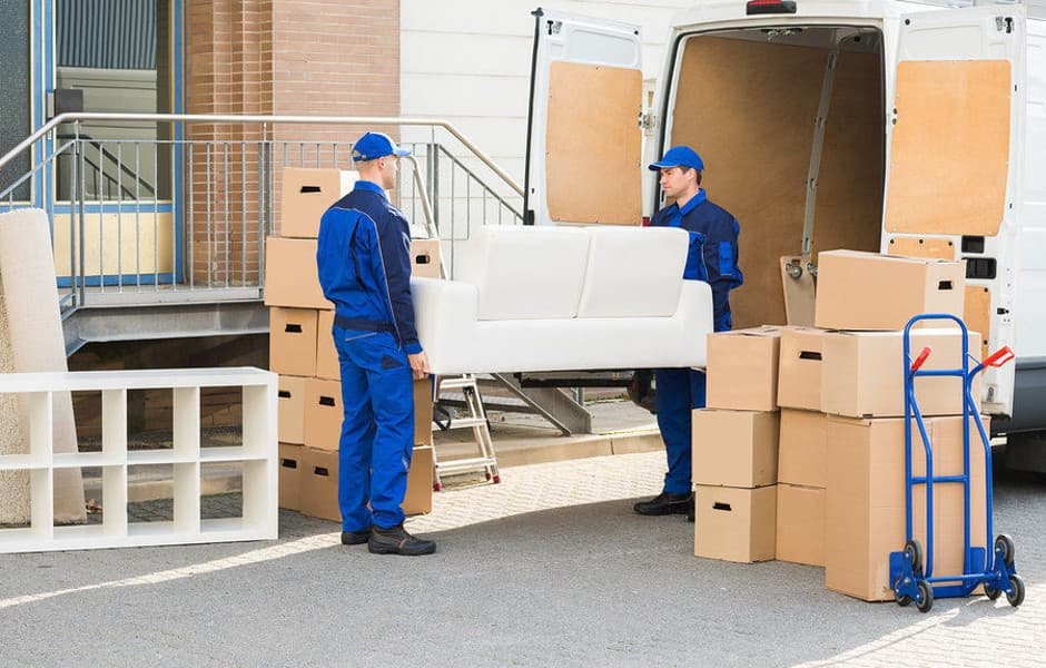 Oregon Professional Movers