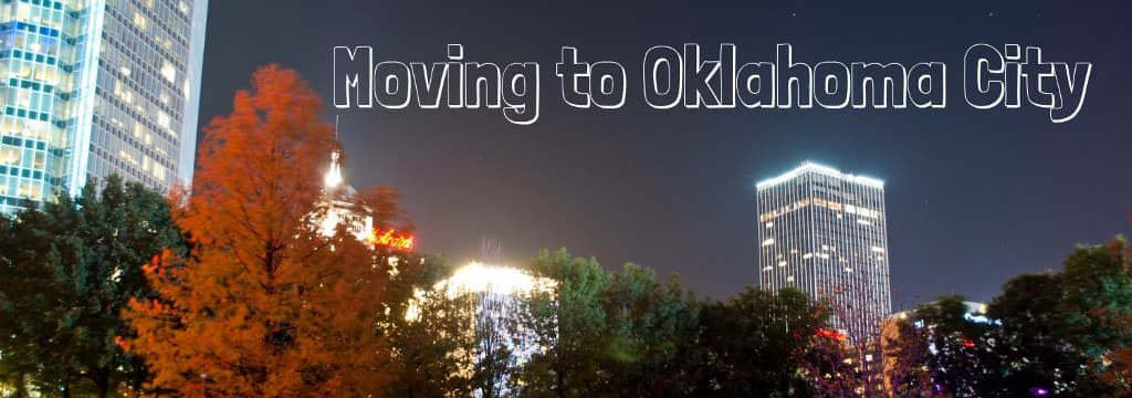 Image of Moving to Oklahoma State