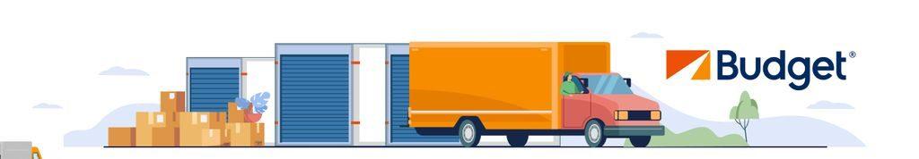 Truck Rental Budget
