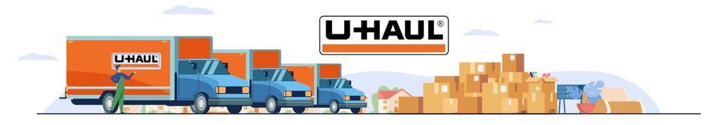 Truck Rental U-Haul
