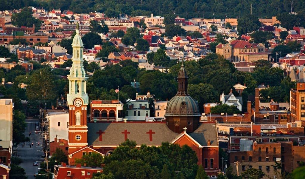 Covington, Kentucky